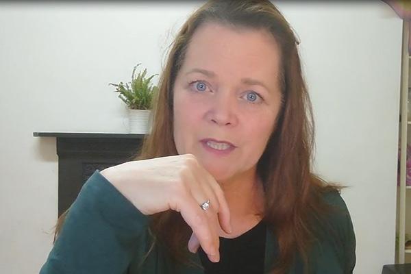 Kathleen Warner Yeates Class 5 – The Spoken Voice Pt 2