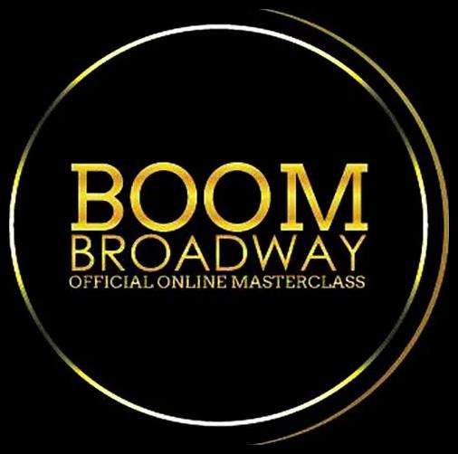 Broadway Official Online Masterclass