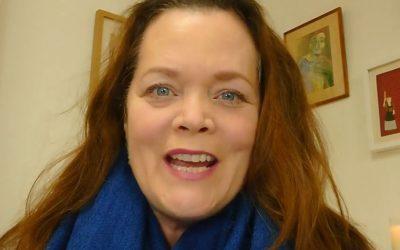 Kathleen Warner Yeates Class 6 – Introduction to Shakespeare Monologue