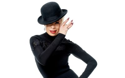 Fosse Class with Valarie Pettiford