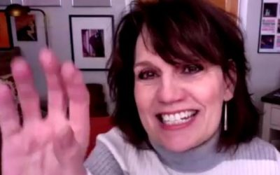 Audition Technique with Beth Leavel