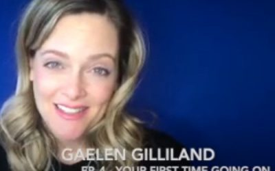Gaelen Gilliland Understudy Series Part 4